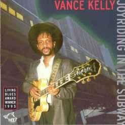 120886 Vance Kelly Joyriding In The Subway