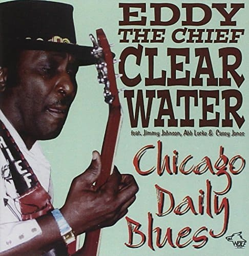 120897 Eddy Clearwater Chicago Daily Blues