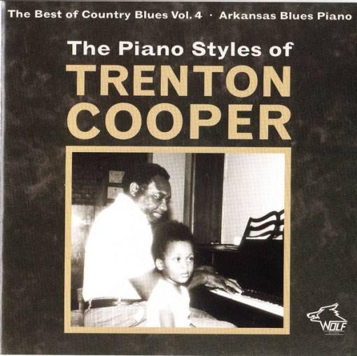 120919 The Piano Styles Of Trenton Cooper
