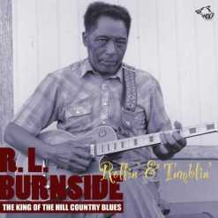 120921 R. L. Burnside Rollin´  Tumblin´