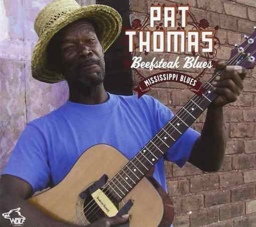 120935 Pat Thomas Beefsteak Blues