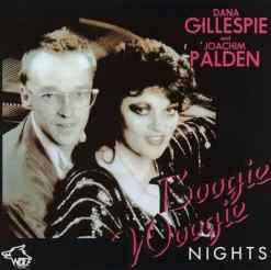 120950 Dana Gillespie   Joachim Palden Boogie Woogie Nights