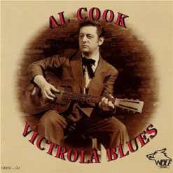 120952 Al Cook Victrola Blues