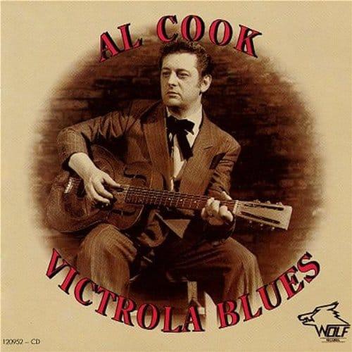 120952 Al Cook Victrola Blues