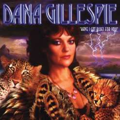 120962 Dana Gillespie Have I Got The Blues For You