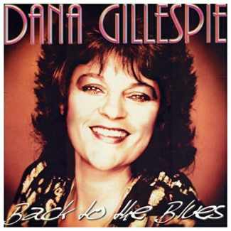 120967 Dana Gillespie Back to the Blues