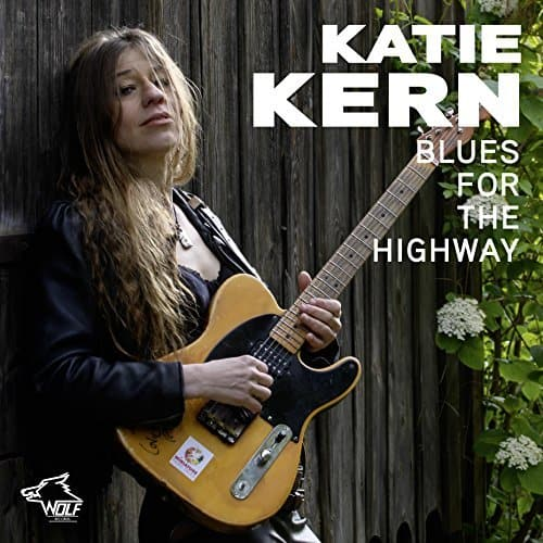120983 Katie Kern Blues for the Highway 1