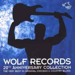 120999 20th Anniversary Collection Wolf Records Artists