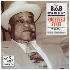 BoB16 Roosevelt Sykes 1931 1941