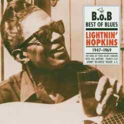 BoB3 Lightnin´Hopkins Lightnin´Hopkins 1947 1969