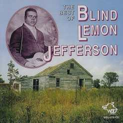 WBJ016 Best of Blind Lemmon Jefferson