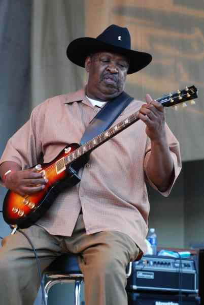 Magic Slim 2008 06 08