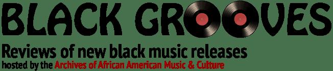 Black Grooves Title Image