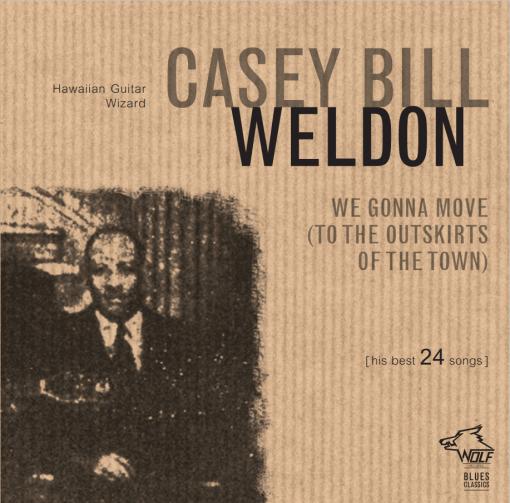 casey bill