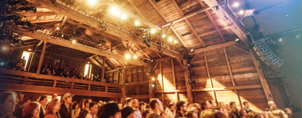 The barns at wolf trap also venues in dc rh wolftrap
