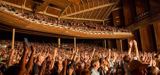 Give the  of music also ts wolf trap rh wolftrap