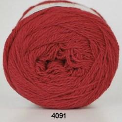 Hjertegarn Organic 350
