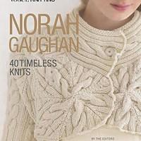 Norah Gaughan 40 timeless knits