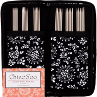 Chiaogoo DPN steel