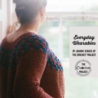 Everyday Wearables - Joanne Scrace