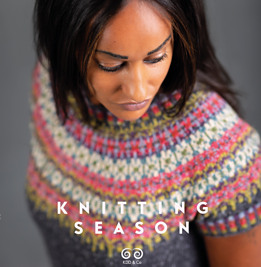 Knitting season - Kate Davies