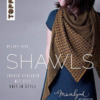 Shawls - Melanie Berg