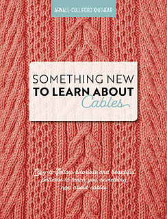 Something New to Learn About Cables - AC Knitwear