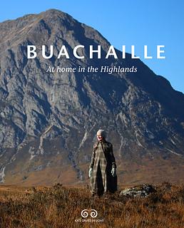 Buachaille – Kate Davies
