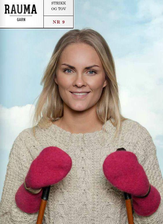 Rauma Knitting and Felting