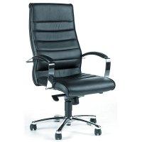 Bürostühle TOPSTAR OFFICE 1005 Chefsessel hohe Rückenlehne ...