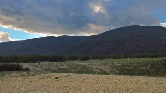 Auf dem Weg zur heiligen Baikal-Quelle