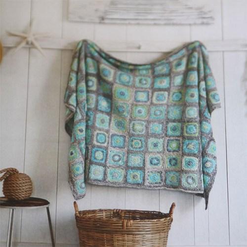 scheepjes haakpakket aquarel blanket atty