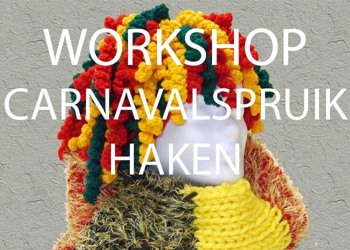 workshop carnavalspruik haken