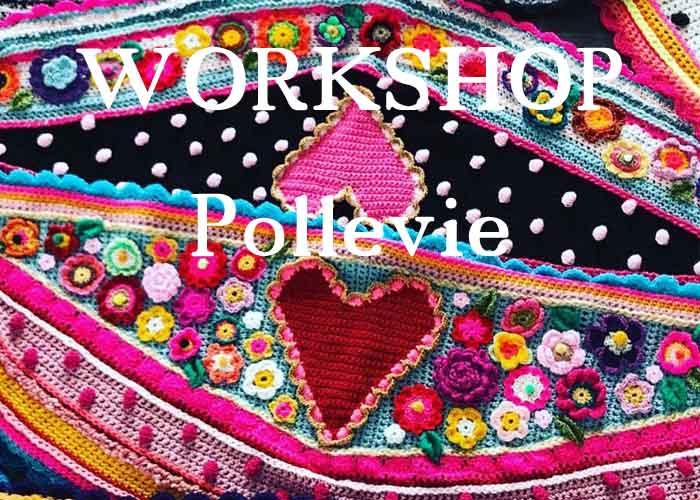 workshop door pollevie