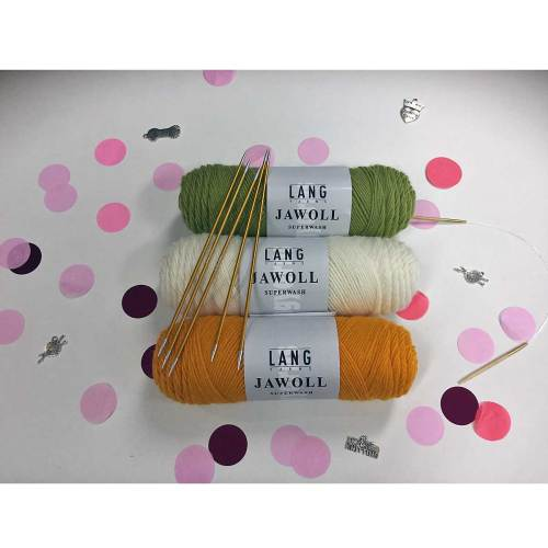 langyarns soxx no 6