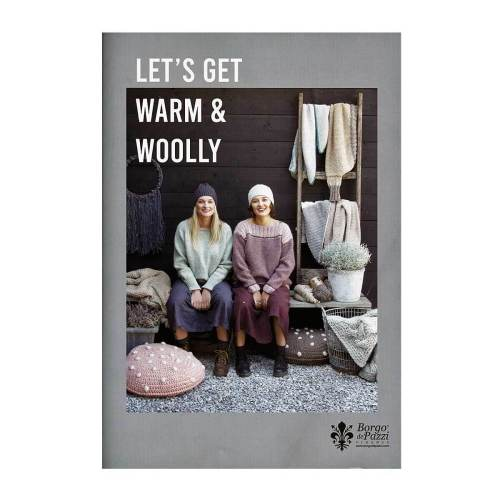 borgo de pazzi magazine let's get warm and wooly