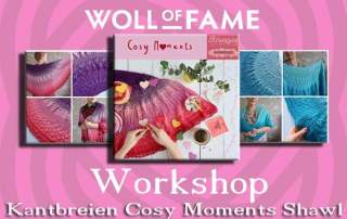 workshop kantbreien cosy moments shawl op 29 februari
