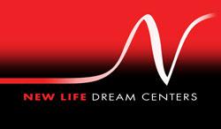 New Life Dream Center logo