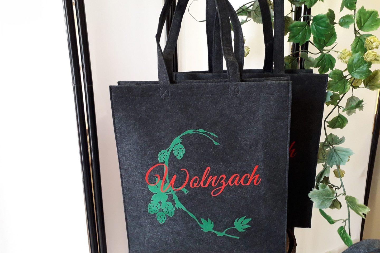 Wolnzach-Tasche