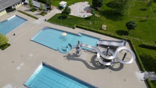 Schwimmbad Wolnzach Teaser Bild