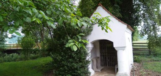 Kapelle Irlmühle