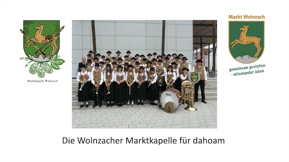 Marktkapelle Wolnzach
