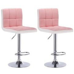 Bistro Set With Swivel Chairs Osim Uastro Zero Gravity Massage Chair Bar Stools Kitchen Breakfast Stool Of 2