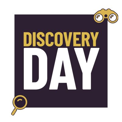 Discovery Day #DiscoverWolvColl