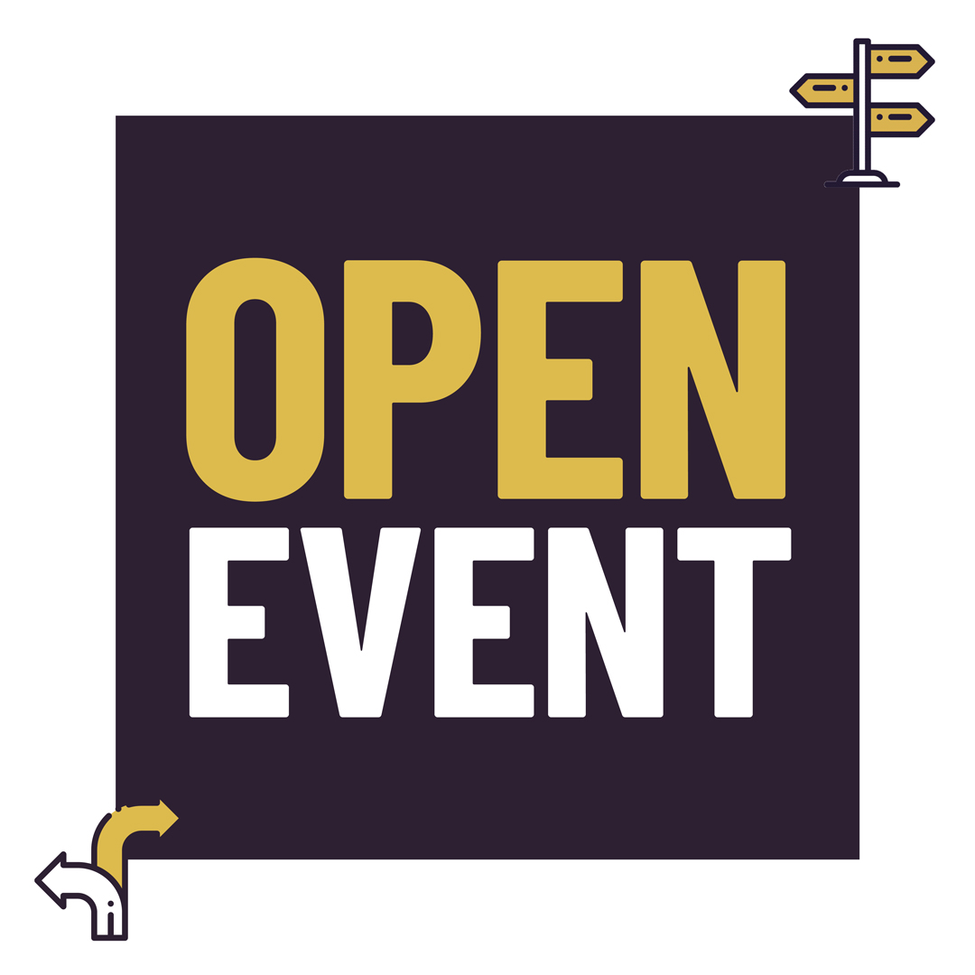 Open Event