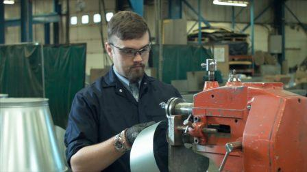 Engineering (RQF) – Manufacturing Operations pathway Pearson BTEC Level 4 HNC