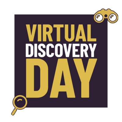Virtual Discovery Day #DiscoverWolvColl