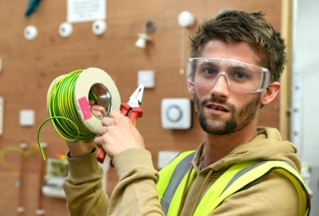 Electrical Installation 8202 C&G Level 3 Diploma
