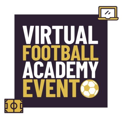 Virtual Football Academy Open Day