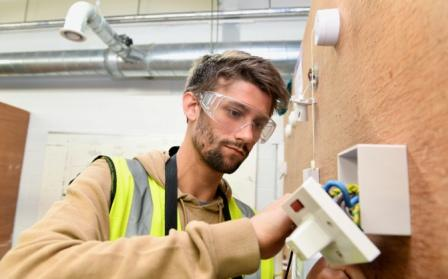 Electrical Installation 8202 C&G Level 2 Diploma